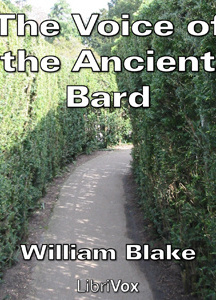 Voice of the Ancient Bard