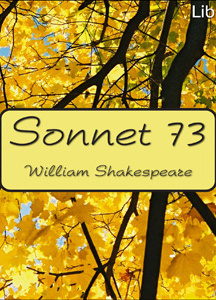 Sonnet 073