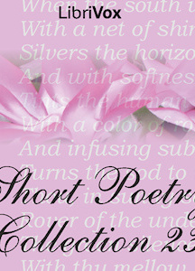 Short Poetry Collection 023