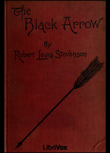 Black Arrow - A Tale of the Two Roses