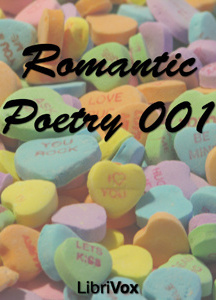 Romantic Poetry Collection 001