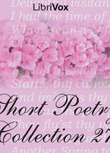 Short Poetry Collection 027