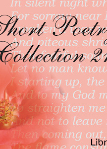 Short Poetry Collection 021