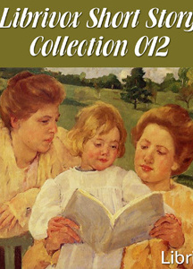Short Story Collection Vol. 012