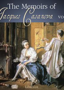 Memoirs of Jacques Casanova Vol. 1