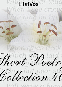 Short Poetry Collection 040