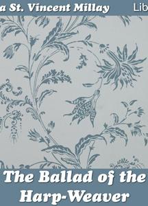 Ballad of the Harp-Weaver
