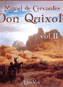 Don Quixote - Vol. 2