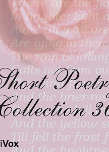 Short Poetry Collection 036
