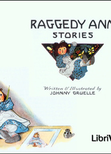 Raggedy Ann Stories (version 2)