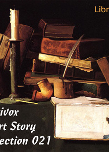 Short Story Collection Vol. 021