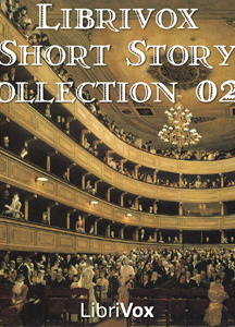 Short Story Collection Vol. 023