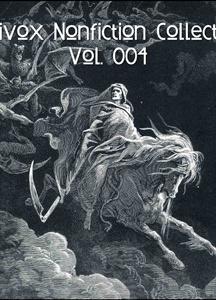 Short Nonfiction Collection Vol. 004