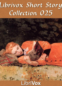Short Story Collection Vol. 025