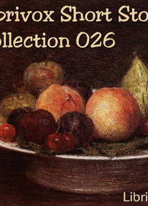 Short Story Collection Vol. 026