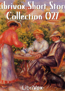 Short Story Collection Vol. 027