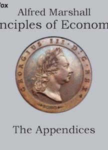 Principles of Economics, The Appendices