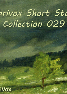 Short Story Collection Vol. 029