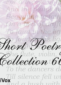 Short Poetry Collection 066