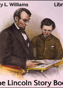 Lincoln Story Book