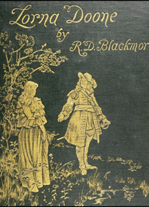 Lorna Doone, a Romance of Exmoor