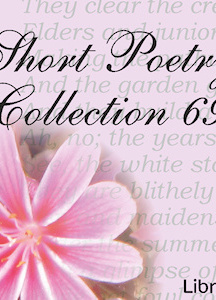 Short Poetry Collection 069