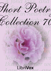 Short Poetry Collection 070