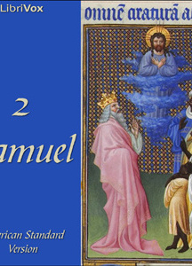 Bible (ASV) 10: 2 Samuel
