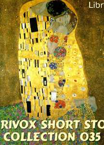 Short Story Collection Vol. 035