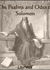 Psalms and Odes of Solomon