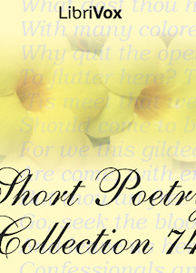 Short Poetry Collection 074