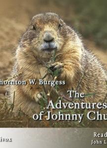 Adventures of Johnny Chuck