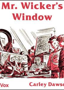 Mr. Wicker's Window