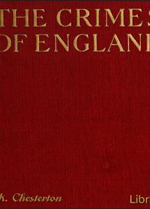 Crimes of England