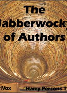 Jabberwocky of Authors
