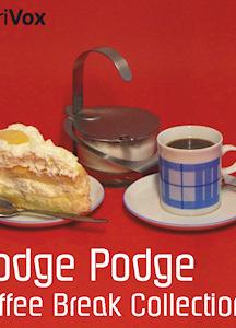 Coffee Break Collection 004 - Hodge Podge