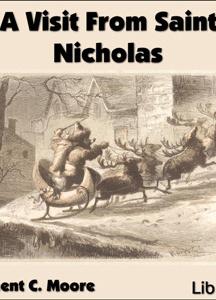 Visit From Saint Nicholas