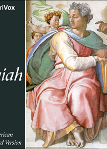 Bible (ASV) 23: Isaiah