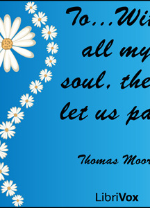 To...With all my soul