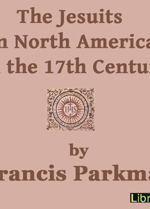 Jesuits in North America in the 17th Century