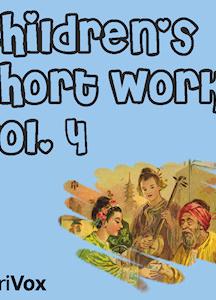 Children's Short Works, Vol. 004