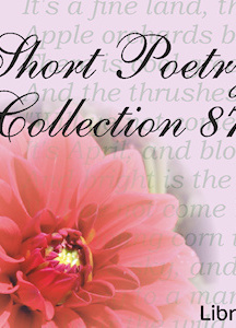 Short Poetry Collection 087