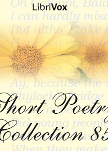 Short Poetry Collection 085