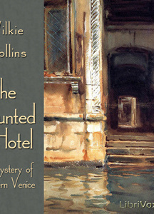 Haunted Hotel, A Mystery of Modern Venice