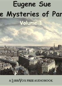 Mysteries of Paris - Volume 1
