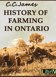 History of Farming in Ontario