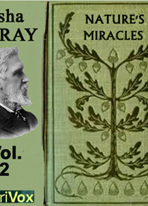 Nature's Miracles Volume 2: Energy and Vibration