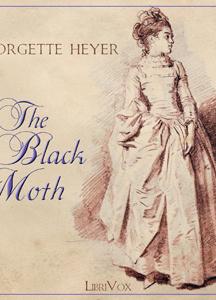 Black Moth (version 2)