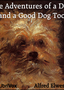 Adventures of a Dog, and a Good Dog Too