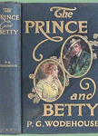 Prince and Betty